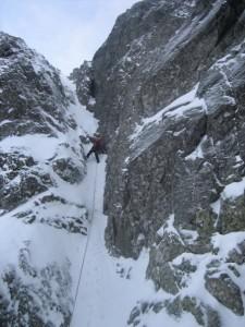 alpinizmo mokymai