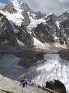Montis Magia alpinistai
