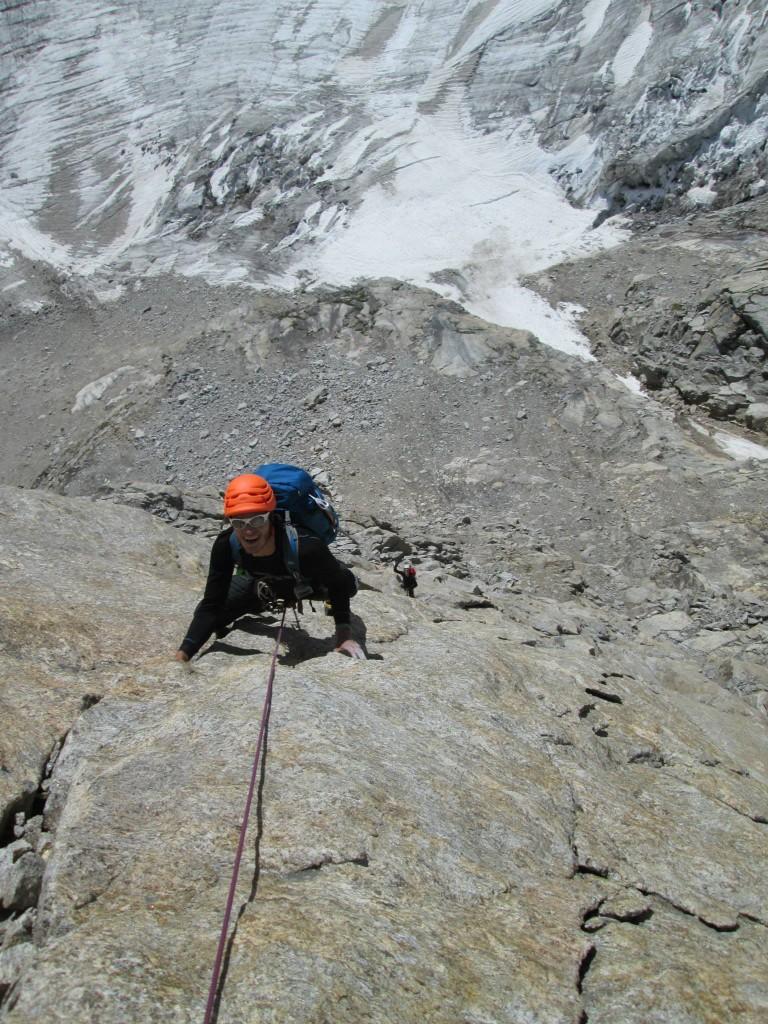 Alpinizmas, kaip man patinka