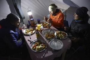 Eilinė vakarienė